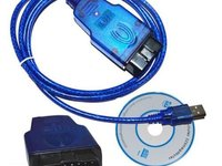 Interfata diagnoza auto Opel 1997 -2004 OBD2 Tech2 USB noua