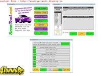 Interfata diagnoza Auto Universala ELM327 OBD2 CAN BUS Scaner ULTIM