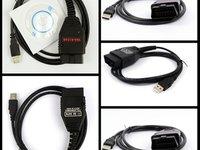 Interfata diagnoza auto VAG K+CAN Commander 1.4 OBD2 For VW Audi SK noua