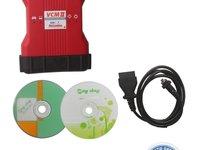 Interfata diagnoza FORD VCM II V94 tester reprezentanta