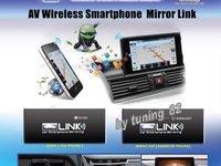 Interfata Mirror link Miracast Airplay Widi Universal Wifi Display Pentru Android IOS Si Windows Phone