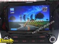 INTERFATA Navigatie RCD550 VW TOUAREG 2012 NAVD RCD550