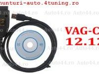 Interfete diagnoza auto profesionale VAG-COM VCDS 12.12 - last 2014 !!