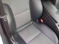 Interior AMG Mercedes C220 W204