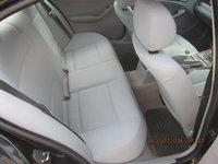 Interior BMW E46 316i 2002 (Sedan)