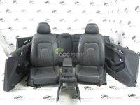 Interior complet Audi A4 8K B8 Ventilatie si incalzire Scaune piele