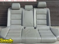 Interior complet piele Audi A4 B6