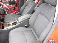 Interior Mercedes C180 W203