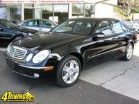 Interior Mercedes E class an 2005 Mercedes E class w211 an 2005 3 2 cdi 3222 cmc 130 kw 117 cp tip motor OM 648 961