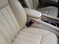 Interior piele crem Mercedes ML W164