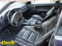 Interior piele neagra Bmw E36 coupe pisicuta