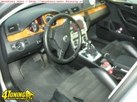 Interior piele Volkswagen Passat 2 0TDI 170cp 2007