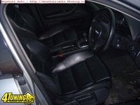 Interior S Line din piele pentru Audi A4