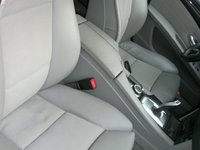 Interior semi piele gri ptr BMW e60 an 2008