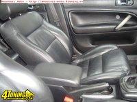 Interior Volkswagen Passat din Piele Perforata