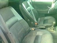 Interior Volvo V40