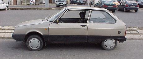Invitatie la discutie: Care a fost prima ta masina?