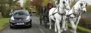 Istoria 'Calului Putere': cum se calculeaza, ce inseamna si cati cp are, de fapt, un cal? Dar un om?