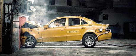 Istoria sistemelor de siguranta din masinile noastre