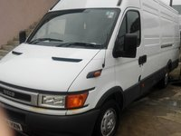 Iveco Daily 2.3Hpi diesel 2004