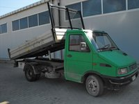 Iveco Daily 35 10 2.5 TDi