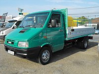 Iveco Daily 35 10 2.8 D