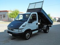 Iveco Daily 35 C 10 2.3 Hpi