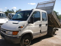iveco daily 35 c10 basculabil
