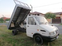 IVECO Daily 35C10 -Basculabil
