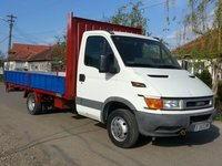 IVECO Daily 35C11 Camioneta 2.8TD