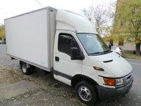 IVECO Daily 35C11 Camioneta