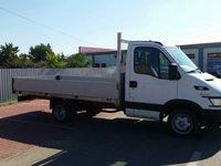 IVECO Daily 35C12 Autoutilitara camioneta