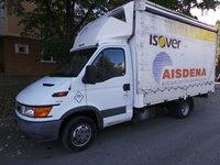 IVECO Daily 35C13 Autoutilitara Camioneta cu Prelata