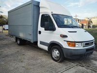 IVECO Daily 35C13 CIV RAR FACUTE- DUBA IDEALA ALBINE -