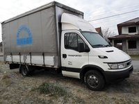 IVECO Daily 35C14 Camioneta cu Prelata Autoutilitara
