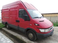 IVECO Daily 35S12 Clima