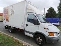 IVECO Daily 50C13 Detarat 3500kg Camioneta Autoutilitara