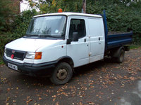 IVECO DAILY BASCULABIL 2001