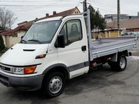 Iveco Daily basculabil 2003