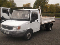 IVECO DAILY BASCULABIL 3,5 TONE