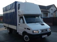 Iveco Daily DETARAT 3.5 TONE Recent Import