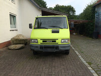 Iveco Daily Td 1996