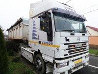 IVECO EuroStar 440 Camion Basculanta Cap Tractor + Semiremorca Basculanta