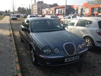 Jaguar S-Type 3000 2002