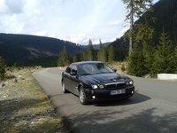 Jaguar X-Type 2.0 diesel 2003