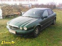 Jaguar X-Type 2000 cmc
