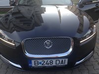 Jaguar XF 2,2D Premium Luxury 2012