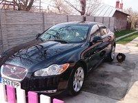 Jaguar XF 3.0D 2011