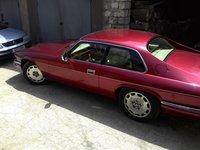 Jaguar XJS xj6 1996
