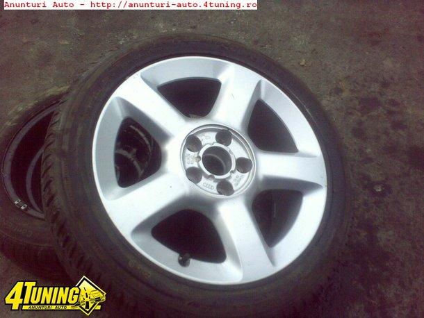 Janta Audi A4 A6 S line 17 inch Michelin 235 45 17 0 KM